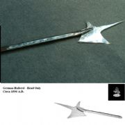 German Halberd